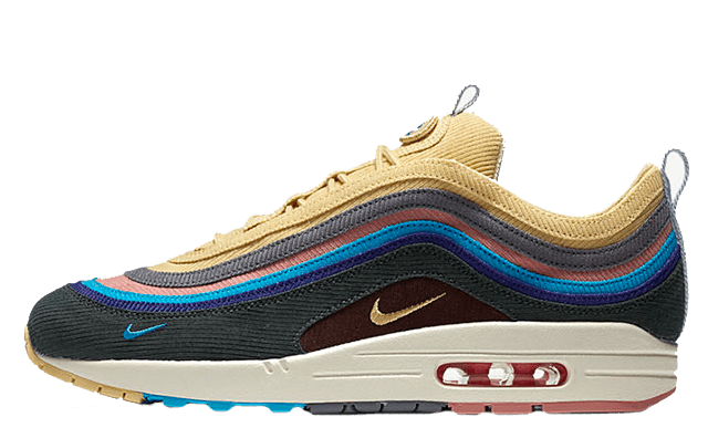 air max 97 sean wotherspoon zapatillas